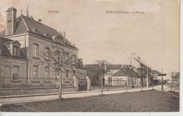 RYES, La Mairie  - AD 865 - Otros Municipios