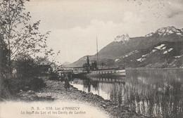 Lac D'annecy Le Bout Du Lac - Other Municipalities