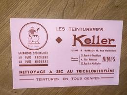 BUVARD KELLER - Kleding & Textiel