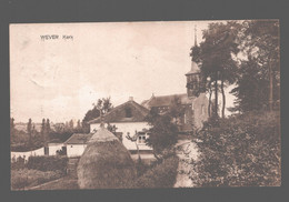 Wever - Kerk - Glabbeek-Zuurbemde