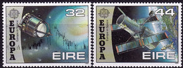 EUROPA  Irlande Yv 762/3 MNH Neufs** - - 1993