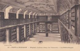 PONT A MOUSSON - MEURTHE ET MOSELLE  (54) -  LOT DE 10 CPA TOUTES SCANNEES. - Pont A Mousson