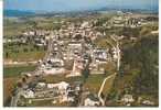J      Lozère :  ST  ALBAN  Sur  LIMAGNOLE   : Vue  Aérienne - Saint Alban Sur Limagnole