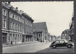 119298/ EUPEN, Rathausstrasse Und Zollgebäude, Rue De L'Hôtel De Ville Et Douane - Eupen