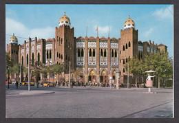 062413/ BARCELONA, Plaza De Toros *Monumental* - Barcelona