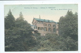 Environs De Chimay Château De Virelles - Chimay
