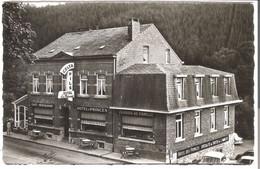 Trois Ponts - Hôtel Des Princes - ROANNE - COO V.1954  (5131) - Trois-Ponts