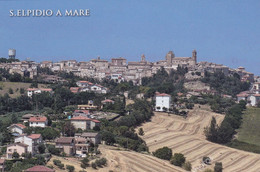 (QU192) - SANT'ELPIDIO A MARE (Fermo) - Panorama - Fermo