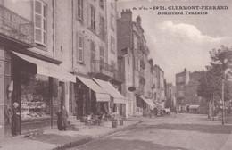 Clermont Ferrand Boulevard Trudaine - Clermont Ferrand