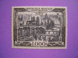 PA 29 ** - 165 Euros - 1927-1959 Nuevos