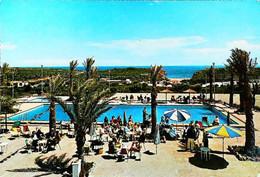► CLUB Del MAR-CALA ESTANY Mallorca (Spain) PISCINE (Swiming-Pool) - Mallorca