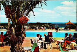 ► CLUB Del MAR-CALA ESTANY Mallorca (Spain) PISCINE (Swiming-Pool) - Gomera