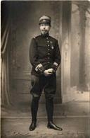 LIEUT COLONNEL TIPREAU . LYON . 1915 - Guerre 1914-18