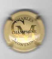 """CHAMPAGNE « MOMTAINE CHARLES  """" (18) - Non Classés"""