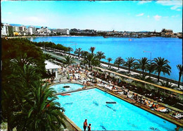 ►  Playa  Palma De Mallorca  (Spain)   PISCINE (Swiming-Pool) - Palma De Mallorca