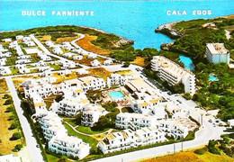 ► CALA EGOS RES. DULCE FARNIENTE  Mallorca (Spain)  CAMPING PISCINE (Swiming-Pool) - Mallorca
