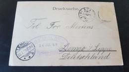 Rigi Staffel - Stempel Rigi Staffel Hotel 1899 - Non Classificati