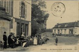 """89""""Yonne"""" - Paron - Au Rendez Vous De La Galette - Paron"""