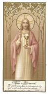 Eerste Communie, Eugeen Janssens, Antwerpen 1910 - Communion