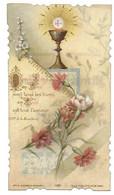 Première Communion, Marguerite De Block, Anvers 1902 - Communion