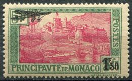 MONACO -  Y&T PA N° 1 * - Poste Aérienne