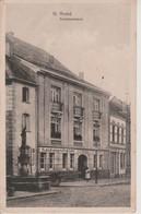 SAINT AVOLD - SOLDATENHEIM - Saint-Avold