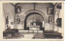 Anost - Intérieur De L'église - Autres Communes