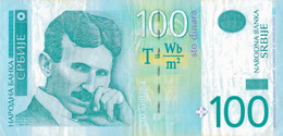 K28 - SERBIE  - Billet De 100 DINAR - Année 2006 - Serbia