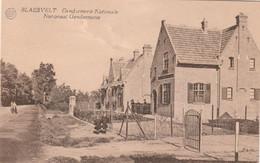 BLAESVELT NATIONAAL GENDARMERIE - Willebroek