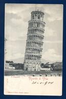 Italie. Ricordo Di Pisa. Il Campanile Della Cattedrale. 1901 - Pisa