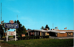 Sheraton Motor Inn Mason City Iowa - Other