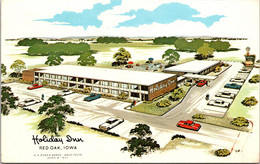 Holiday Inn Red Oak Iowa - Other
