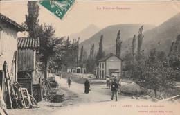 ASPET.                    LA GARE SARRADERE - Other Municipalities