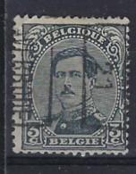 Albert I Nr. 183  Voorafgestempeld Nr. 2711 B   AVERBODE  21  ; Staat Zie Scan ! - Roller Precancels 1920-29