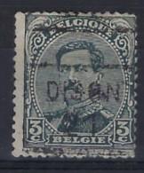 ALBERT I Nr. 183  Voorafgestempeld Nr. 2719 C   DISON  21  ; Staat Zie Scan ! - Roller Precancels 1920-29