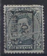 Albert I Nr. 183 voorafgestempeld Nr. 2606 A FLEURUS 20 ; Staat Zie Scan ! - Rollo De Sellos 1920-29