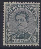 Koning Albert I Nr. 183 Met Voorafstempeling  Nr. 2725C  GENAPPE 21 , Staat Zie Scan ! - Rollo De Sellos 1920-29
