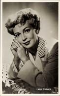 CPA Schauspielerin Lana Turner, Portrait - Acteurs