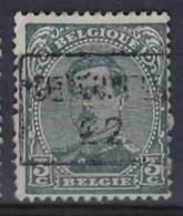Koning Albert I Nr. 183 Met Voorafstempeling  Nr. 2884 C   GENAPPE 22 , Staat Zie Scan ! - Roller Precancels 1920-29