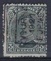 ALBERT I Nr. 183 Voorafgestempeld Nr. 2753 A VEURNE 1921 FURNES ; Staat Zie Scan ! - Roller Precancels 1920-29