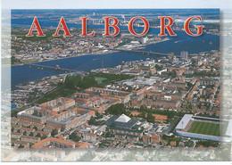 Stadion,Stadium,Le Stade,stade De Football,football Stadium : Aalborg,Denmark - Stadiums