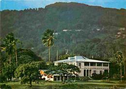 Martinique - Fort De France - La Vallée Heureuse à Ravine-Vilaine - Maison De Repos - CPM - Voir Scans Recto-Verso - Fort De France