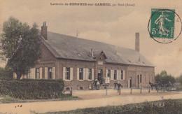 02 - BERGUES SUR SAMBRE - LATERIE - Other Municipalities
