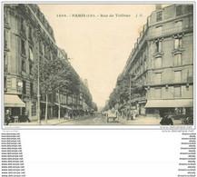 PARIS 13. Rue De Tolbiac 1923 - Arrondissement: 13