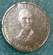 Jamaica 10 Cents, 1994  -4726 - Jamaica