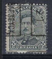 Koning Albert I Nr. 183  Voorafstempeling Nr. 2737  B  MAESEYCK  21   ; Staat Zie Scan ! Inzet Aan 10 € ! - Roller Precancels 1920-29