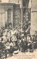 H0109 - Clôture Du 27e Jubilé De Notre Dame Du PUY - D43 - Hommages Rendu Aux Archevêques Et Evêques à Leur Sortie De La - Le Puy En Velay