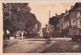 Marcillac La Croisille  Transcorrezien Train - Altri Comuni