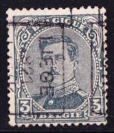 Luik  1921  Nr.  2735B - Roller Precancels 1920-29