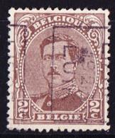 Luik  1923  Nr.  3047B - Roller Precancels 1920-29